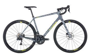Salsa Warbird Carbon Ultegra Di2 gravel bike