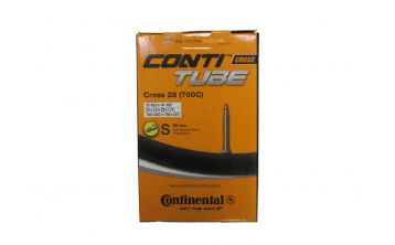 Inner Tube Continental 622-32/47 42mm valve
