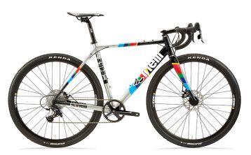 Cinelli Zydeco Gravel Bike 2019