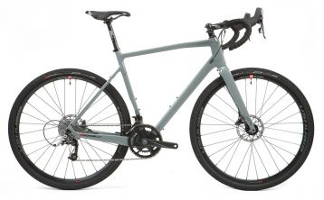 Donnelly G//C Rival gravel bike