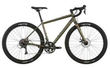 Salsa Journeyman Claris 700 gravel bike