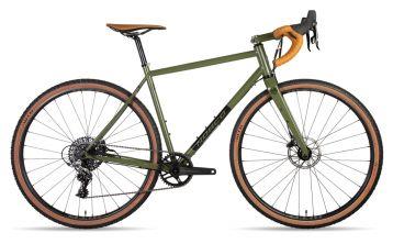 Norco Search XR Steel Rival 1 2019 gravel bike