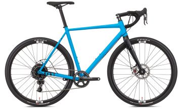 Octane One Gridd 2019 gravel bike