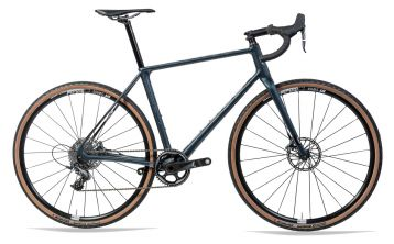 Isaac Torus Xplore gravel bike