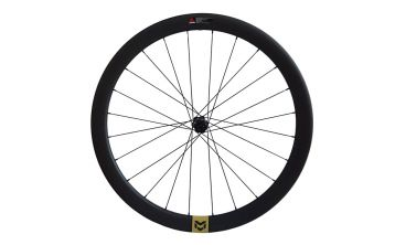 Merit 44 622 Carbon Wheels matt