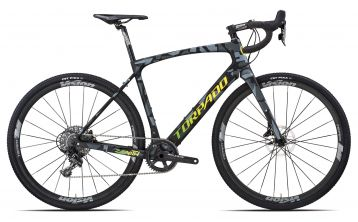 Torpado Zenith Apex1 carbon gravel bike