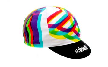Cycling Cap Cinelli Caleido