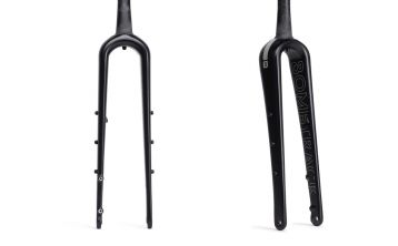 Bombtrack EXT V2 Carbon Gravel Fork
