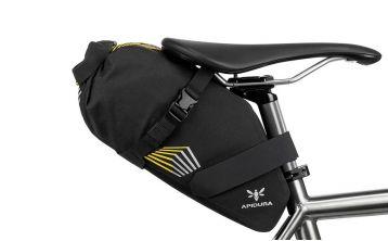 Apidura Racing saddle pack 5L