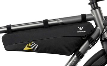 Apidura Racing frame bag 2,4L