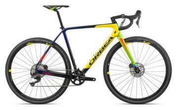 Orbea Terra M20-D 1X GRX gravel bike