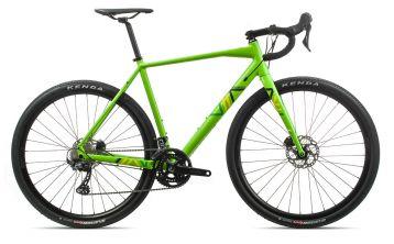Orbea Terra M30-D 1X GRX gravel bike