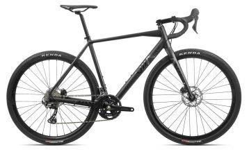 Orbea Terra H40-D gravel bike