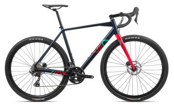 Orbea Terra H40-D gravel bike