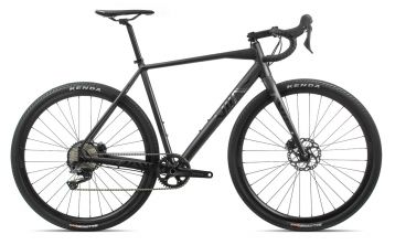 Orbea Terra H30-D gravel bike