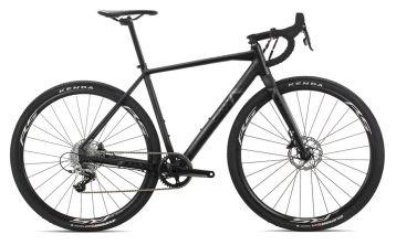 Orbea Terra H30-D 1X GRX gravel bike