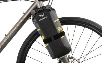 Apidura Expedition fork pack 4,5l