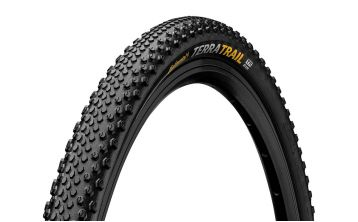 Continental Terra Trail 622-40 (700x40) tubeless gravel plášť