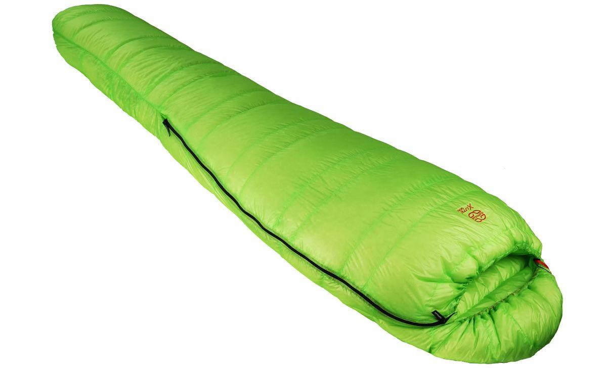 Cumulus X-lite 300 Down Sleeping Bag