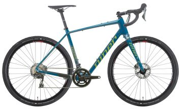 Niner RLT 9 RDO 4-Star gravel bike