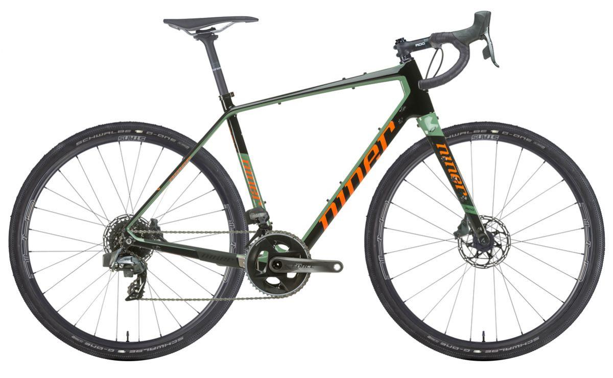 Niner RLT 9 RDO 5-Star AXS Gravel Bike