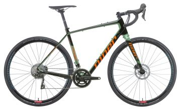 Niner RLT 9 RDO 2-Star Gravel Bike