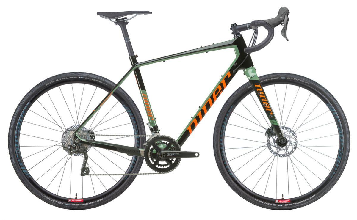 Niner RLT 9 RDO 2-Star Gravel Bike