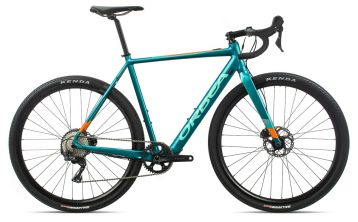 Orbea Gain D31 electro gravel bike