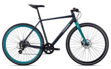 Orbea Carpe 30 city bike