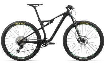Orbea Oiz H30 mountain bike