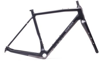 Bombtrack EXT-C carbon gravel frame