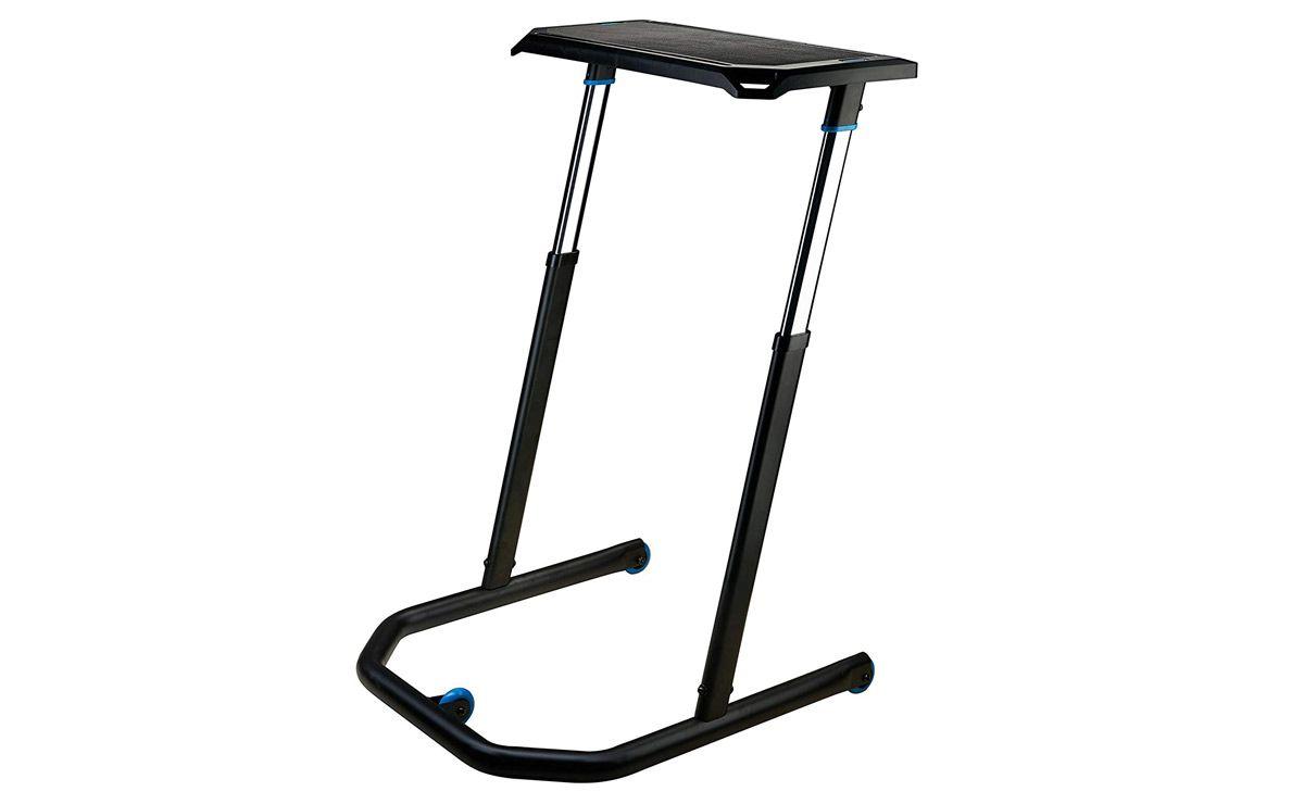 Kickr Indoor Cycling Desk stolek na laptop