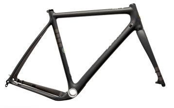 Ibis Hakka MX Carbon White Gravel Frame