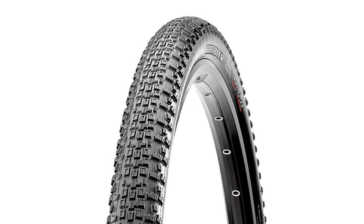 Maxxis Rambler 622-40 (700x40c) EXO T.R. Tire