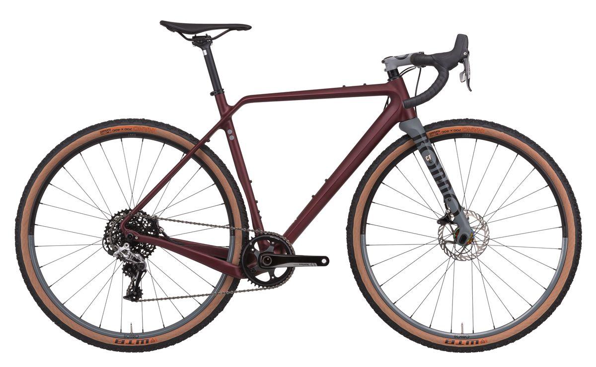 Rondo Ruut CF2 Gravel Bike