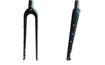 Merit Carbon Tapered Gravel Fork
