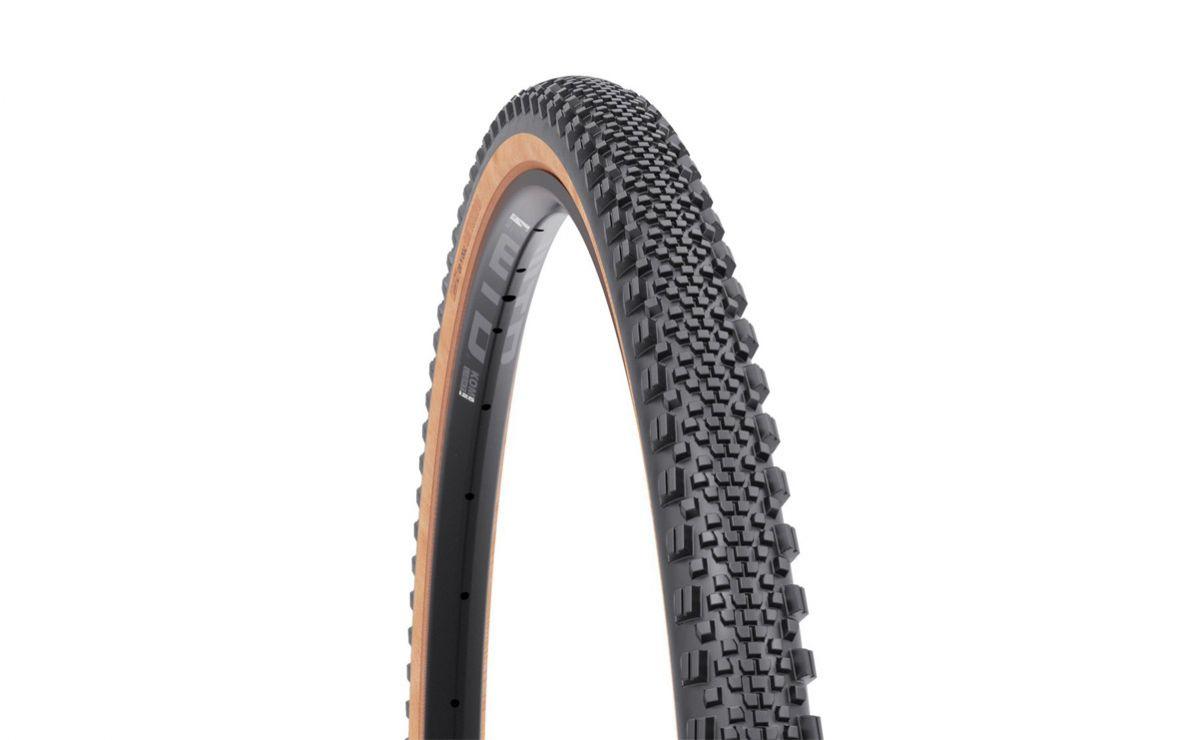 WTB Raddler 40-622 (700x40c) Tubeless Tire