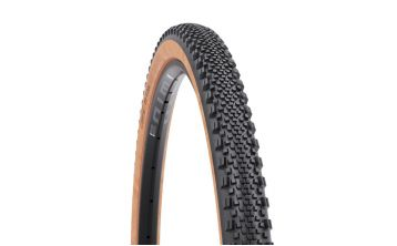 WTB Raddler 44-622 (700x44c) Tubeless Tire
