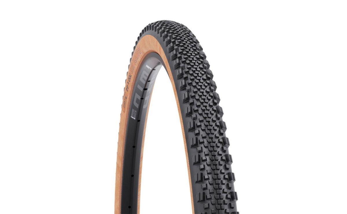WTB Raddler 44-622 (700x44c) Tubeless Tire