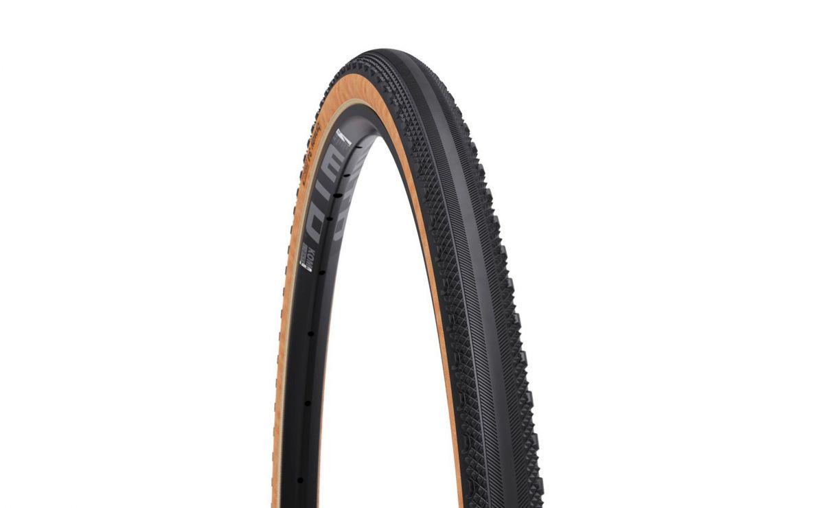 WTB Byway 34-622 (700x34c) Tubeless Tire