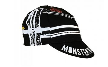 Cycling Cap Cinelli Monster Track