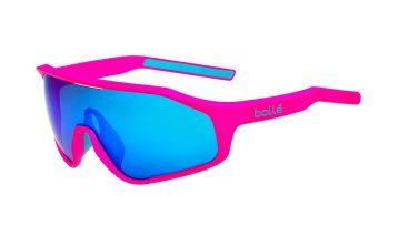 Bollé Shifter Matte Pink Sunglasses