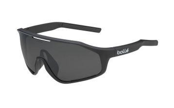 Bollé Shifter Matte Black Sunglasses