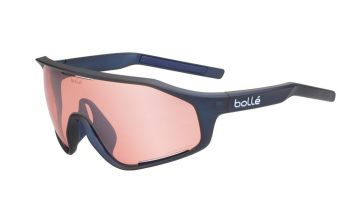 Bollé Shifter Phantom Matte Crystal Navy Sunglasses