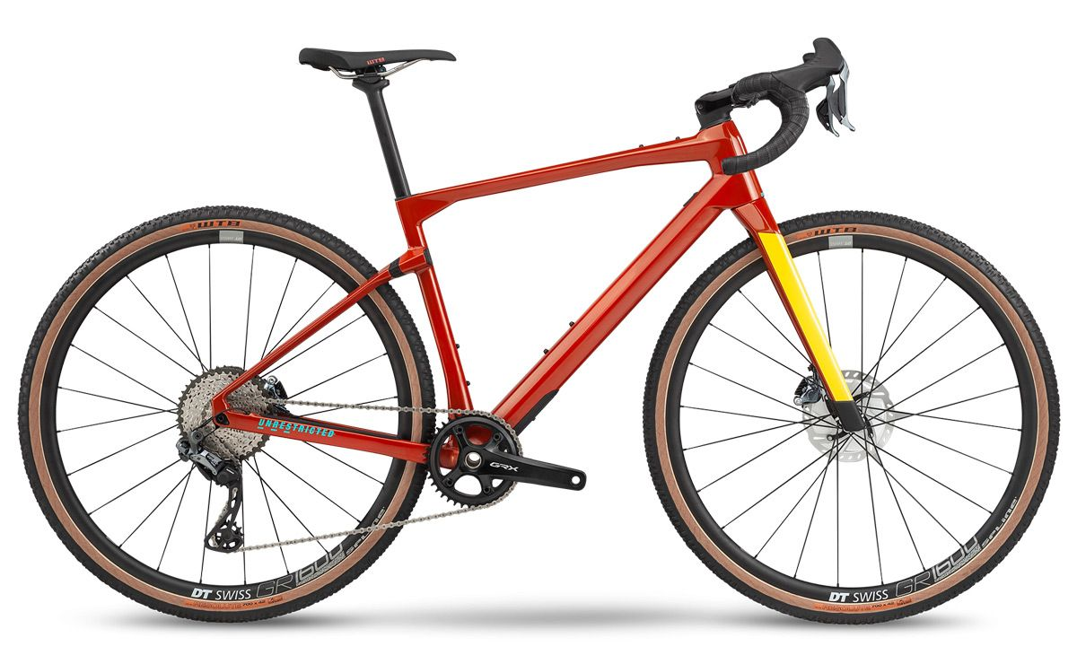 Bmc Unrestricted URS Two gravel bike