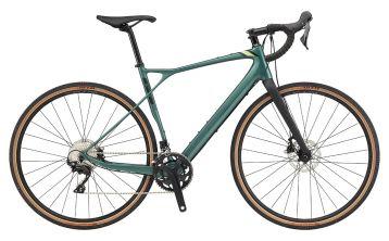 GT Grade Carbon Expert Gravel Bike