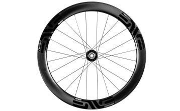 Enve G23 700C gravel wheelset
