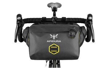Apidura Expedition accessory pocket (4,5l)