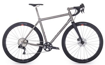 Moots Routt 45 Custom gravel bike