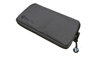 Ridepac Lite Mocha Cycling Wallet